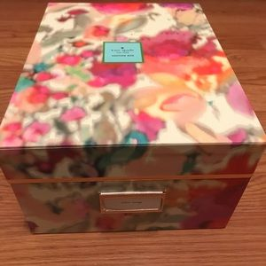Kate Spade Small Giverny Nesting Box